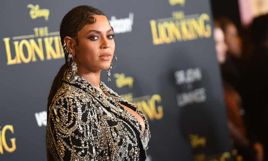 Black Parade: Beyonce releases hit song