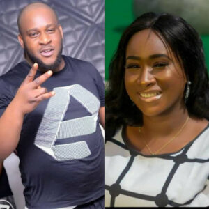 Viewer's Discretion Advised: See photos of couple involved in murder/suicide incident in Lagos + graphic photos from the scene of the murder