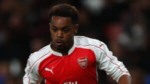 Ex-Arsenal player admits having sex with minor