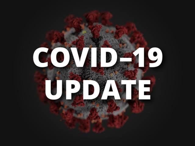 Read more about the article Live Covid-19 Updates: Nigerian and Global