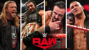 Monday Night Raw 6/7/20: Results and Highlights