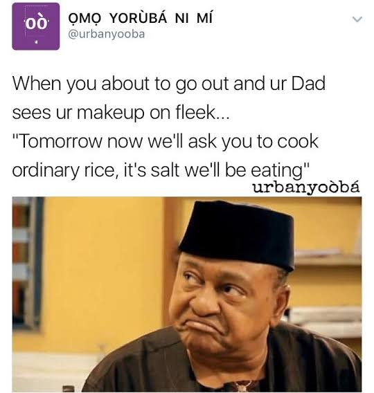Unkle Aboki Funny and Inspiring Morning Memes 11/7/20