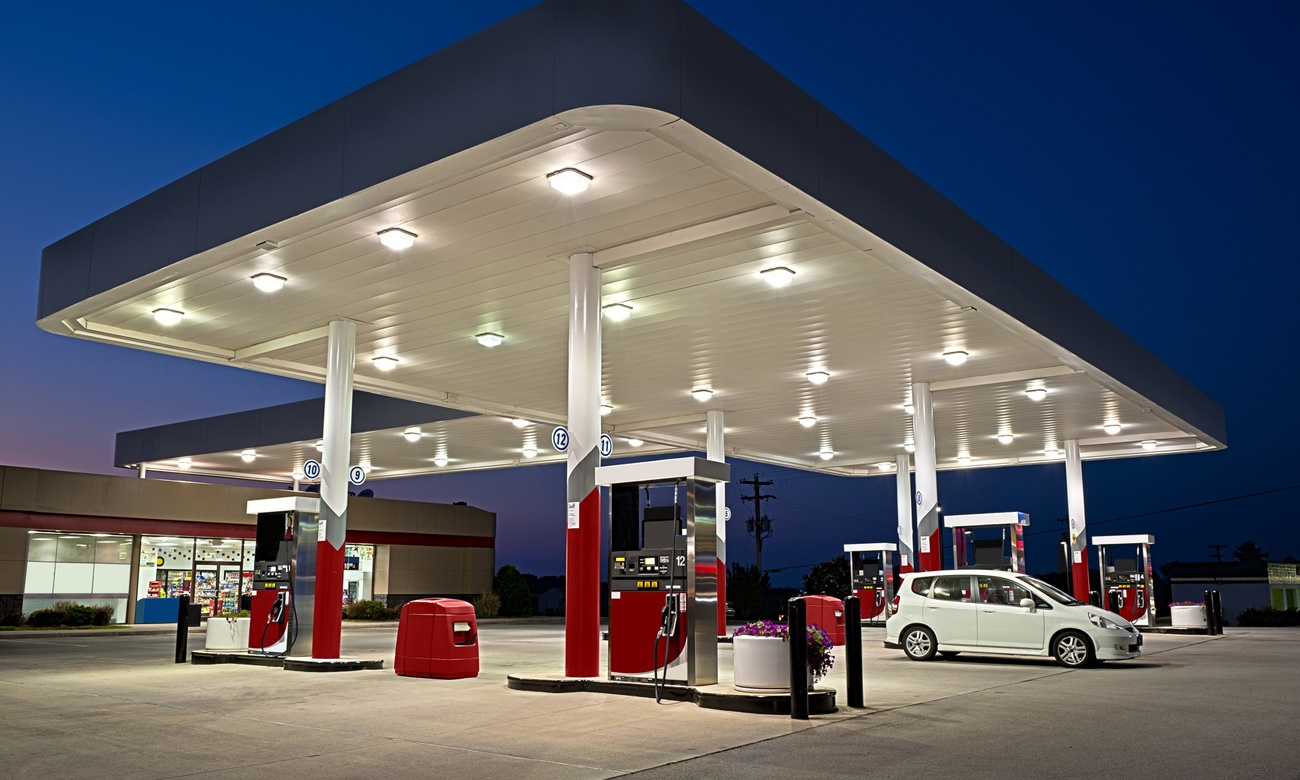 Price of Fuel goes up again