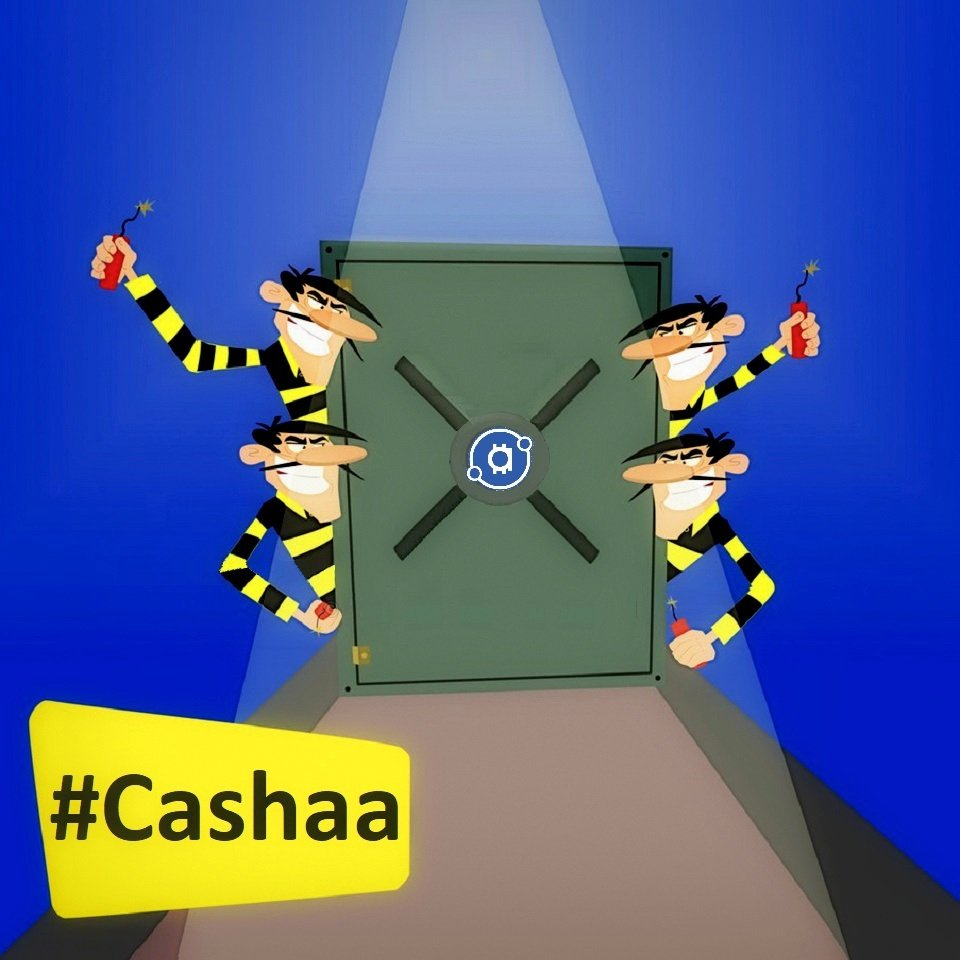 Cashaa still reeling from loss, Indian Government to ban Crypto Trade