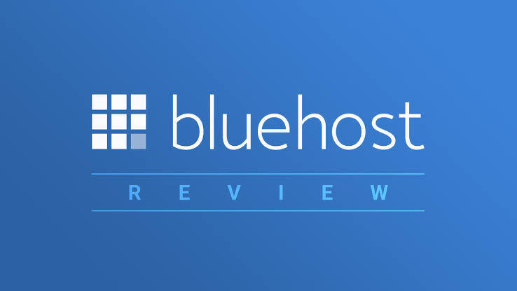 You should be using Bluehost Hosting and Domain