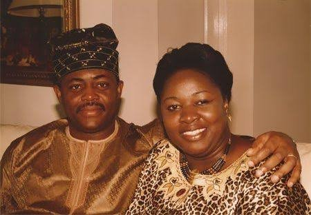 Chief Femi Fani-Kayode: Ghanian-born Mrs Regina Fani-Kayode debunks divorce, bigamy and assault allegations in 23-year marriage, following unverified reports of ex-minister's abuse to Precious Chikwendu.