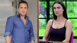 Yağmur Aşık, Wife of Turkish legend, Emre Aşık is alleged to have Paid a Hitman $1.3m To Kill Him
