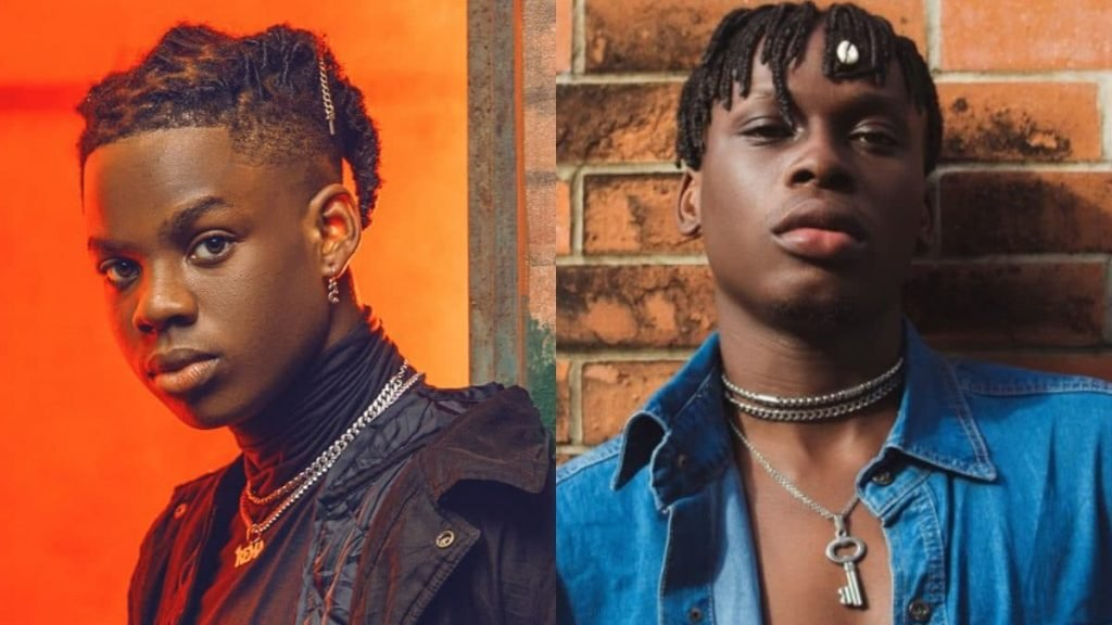 Nigerian Music Stars Rema, Fireboy, Burna Boy feature on EA Sports FIFA 21 Soundtrack