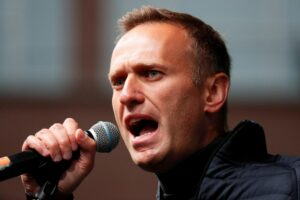 German Government confirms that Russian Critic Navalny was poisoned.