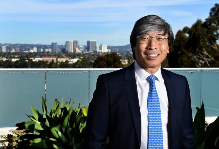 Dr Patrick Soon-Shiong, Los Angeles Times apologise for Dark Historical Past of Systemic Racism