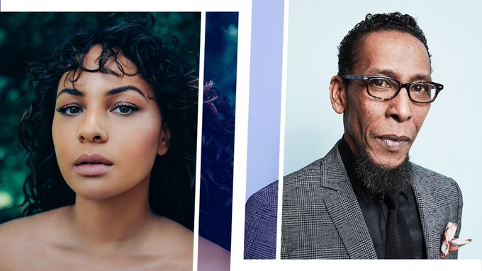 Read more about the article Ron and Jasmine Cephas Jones make history as a first-ever father-daughter duo to win Emmys in the same calendar year. Kerry Washington, Laurence Fishburne bag awards.