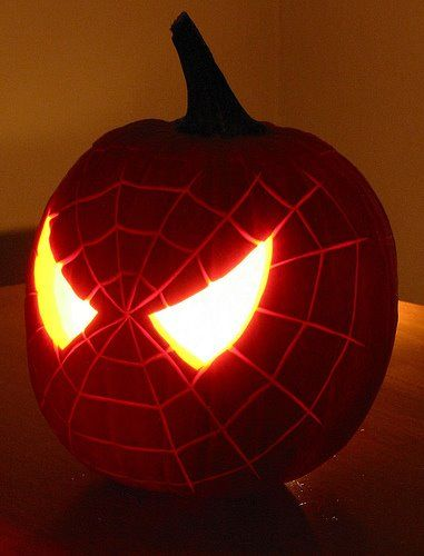 Funny Pumpkin Carvings: 9 Brilliant ideas for Spooky Halloween [Video]