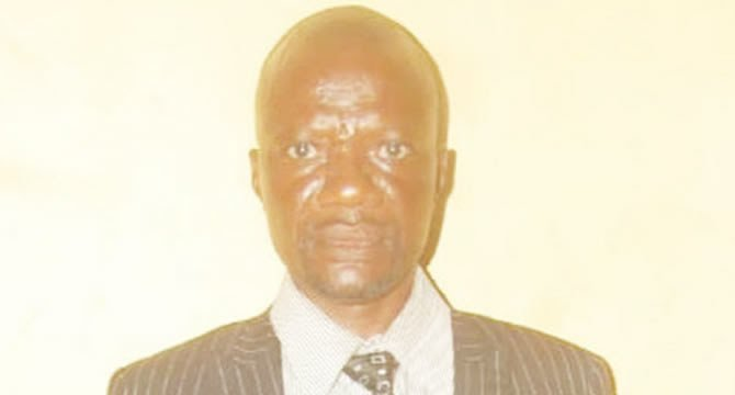 Alleged Fake Lawyer Tajudeen Olufemi Idris, 47, Arrested While Defending a Case In Nigerian Court