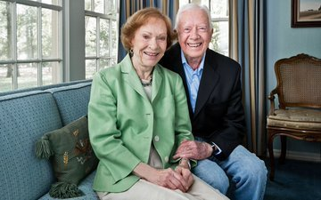 President Jimmy Carter is 96: Twitter users celebrate an icon on October 1st