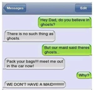 Funny Text Messages 2020