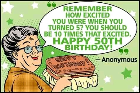 Friday Good Morning Funny Memes: 37 Funny Birthday Memes (Today in History)