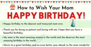 Funny gifts to get your mom for her birthday [16 funny memes and best Amazon Deals for mum]