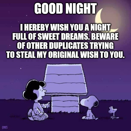 Good night Quotes for Her: 15 Motivation Memes, Inspiration Pictures and Funny Memes 2020
