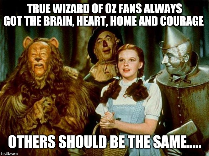 Read more about the article Wizard of Oz: 12 Funny Memes and Video of Announcement that Show is moving to Exeter Corn Exchange
