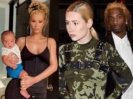 I have a son, 30-year-old Iggy Azalea reveals Onyx as she confirms split from Playboi Carti (Video).