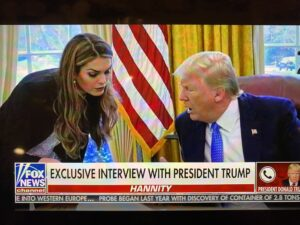 Update: President Donald Trump, First Lady Melania Trump and Aide Hope Hicks test positive for COVID-19 (Video).