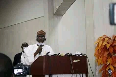 Breaking News: Mallam Adamu Adamu, Minister of Education, announces reopening of  Nigerian Schools on October 12.