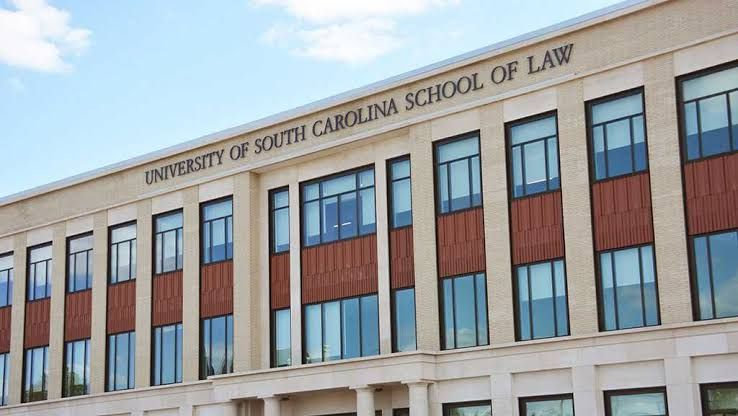 Weird News: Dean of South Carolina Law School apologises for posting Private Bar exam results.