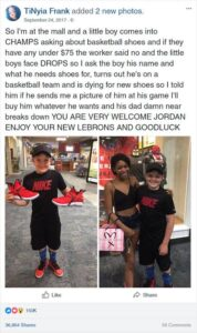 Faith in Humanity Restored (12 Motivational Photonews)