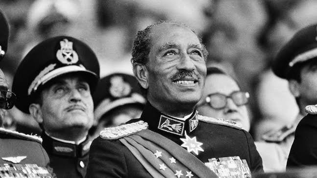Read more about the article Today in History October 6: Special feature on Assassination of Anwar El-Sadat  and Retirement of Michael Jordan (Videos)