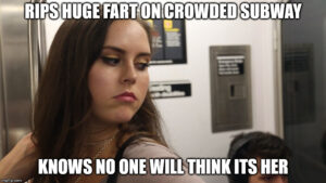 Why are you spending time looking for a Fart App {Flatulence App} when you can make use of these Funny Fart Memes tonight?