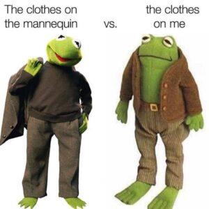 Pepe the Frog vs Kermit the Frog: 18 Funny Memes and Halloween Costumes.