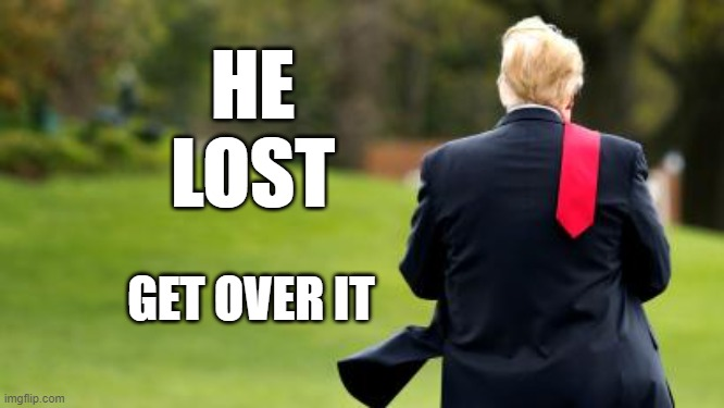 Read more about the article Trump lost memes [30 funny president memes]