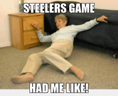 Funny Steelers memes: 19 Latest Sports funny pictures