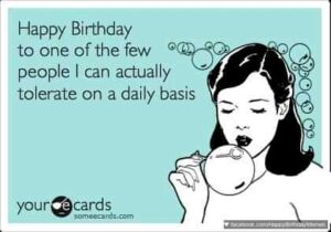 Funny birthday memes: 29 Saturday funny pictures