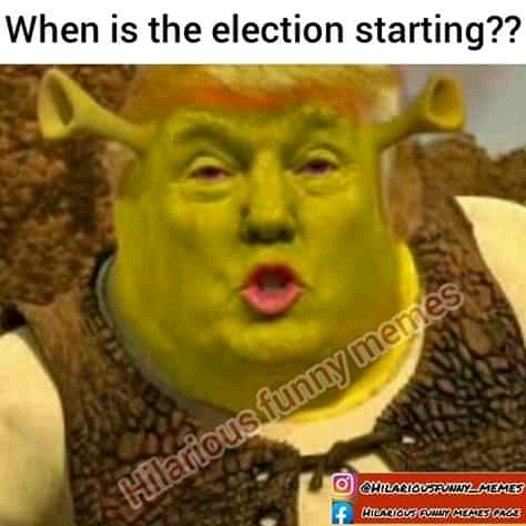 Latest Donald Trump lost memes (unkleaboki funny memes 2020)