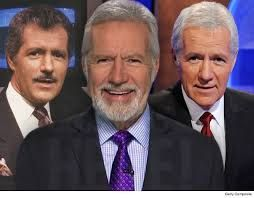 Alex Trebek, inspirational and long-running host of Jeopardy dies at 80 (video)