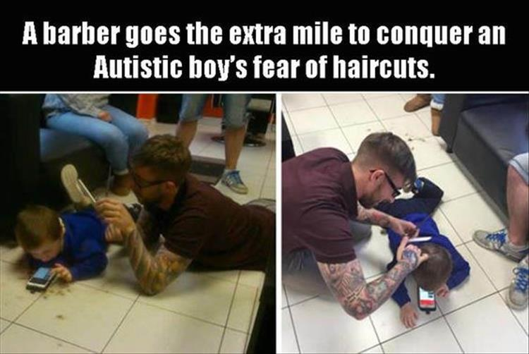 faith in humanity restored 9
