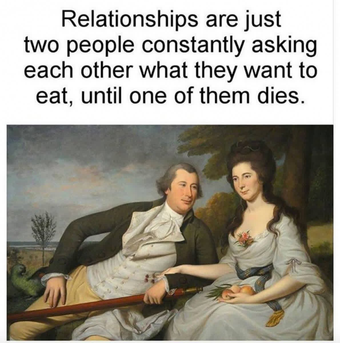 funny relationship memes that even single people will enjoy 1