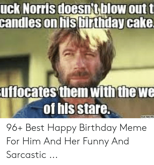uck norris doesnt blow out t candles on his birthday 50412642