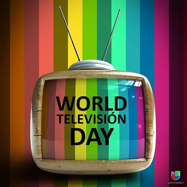 Happy World Television Day [28 Unkleaboki Funny Memes and Anniversary Pictures]