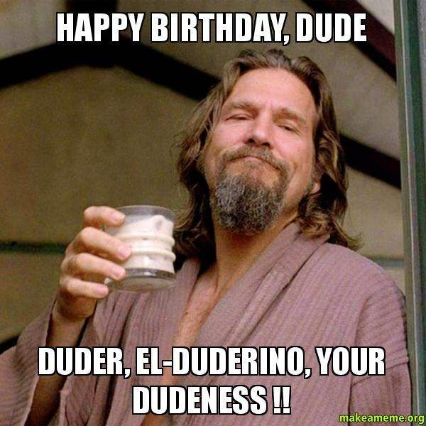 Read more about the article Funny Birthday memes 2020