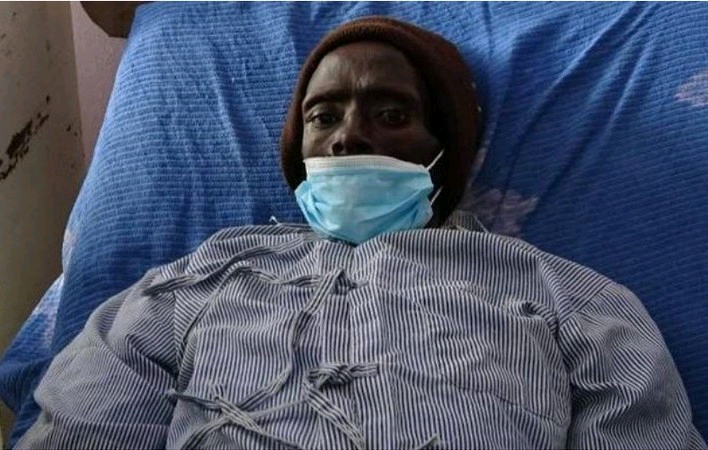 Peter Kiplangat Kigen, 32, dies just days after miraculously waking from the dead during embalming in bizarre lazarus syndrome.