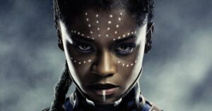 Black Panther star Letitia Wright promptly apologises to fans over controversial 69-minute video discussing Coronavirus Vaccines, China and Transgender Communities [Video]