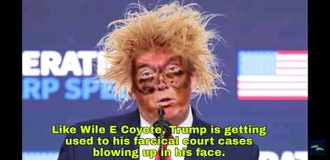 Supreme Court rejects Donald Trump moves to Challenge Joe Biden Election Victory [Video and 36 Funny Court Memes]