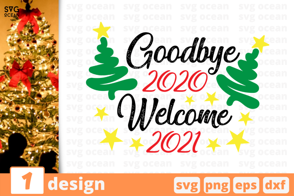 Goodbye 2020 Welcome 2021 Graphics 6232879 1