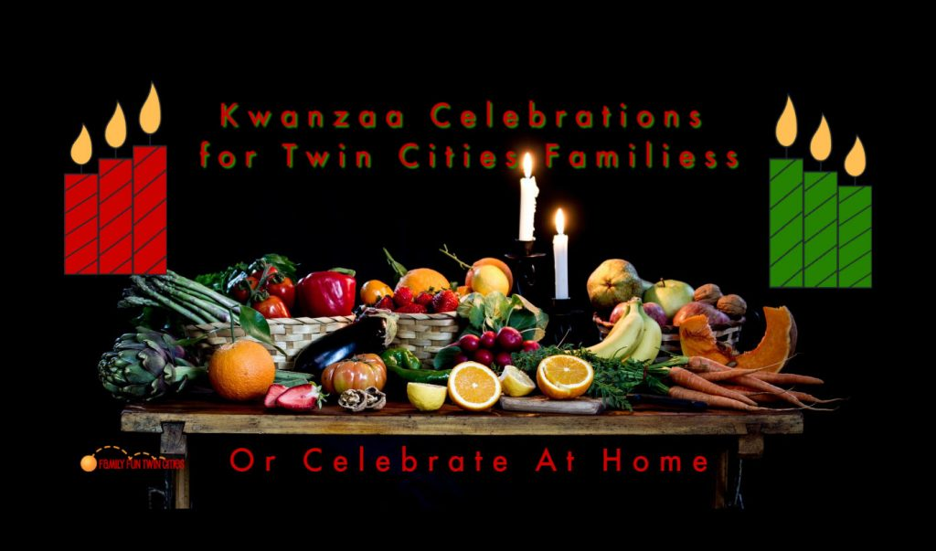 celebrating Kwanzaa 2020, as well as the history and significance of the event.