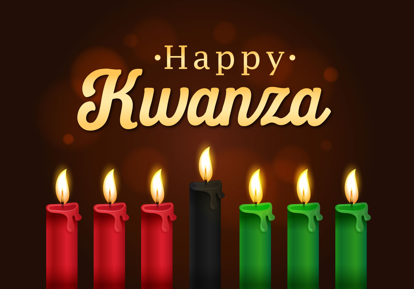 Read more about the article Happy Kwanzaa 2020 (History and Significance of Observation)