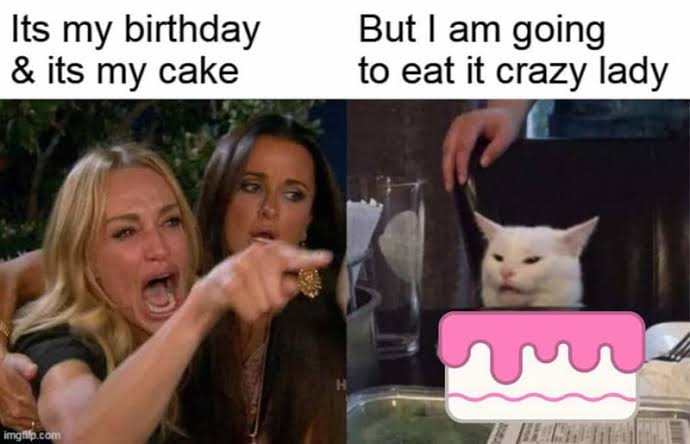 Happy Birthday memes (24 Unkleaboki Funny Pictures)