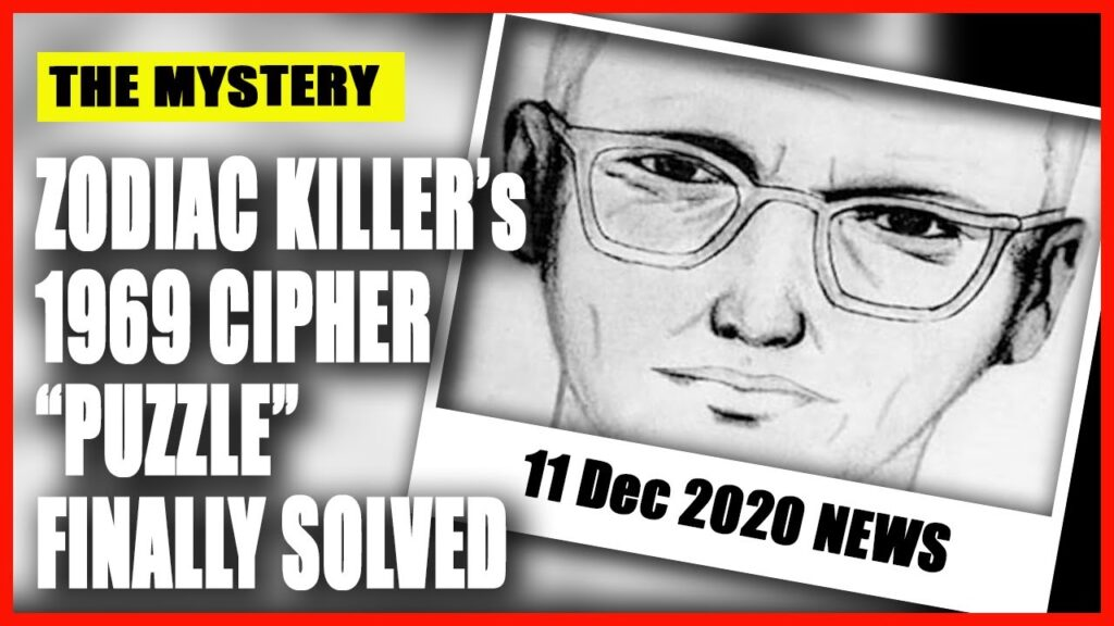A Mysterious Cipher from the infamous Zodiac Killer has been cracked by Australian Mathematician Samuel Blake 51 years after it was sent to San Francisco Chronicle-Ted Cruz trends once again [Video and 15 Funny Memes]