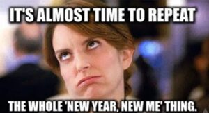 Funny New Year Eve Memes [Happy New Year 2021]